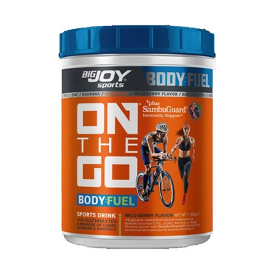 Bİg Joy On The Go Sports Drink 1350 Gr Orman Meyveli