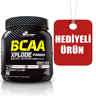 Olimp  Bcaa Xplode Powder 500 Gr