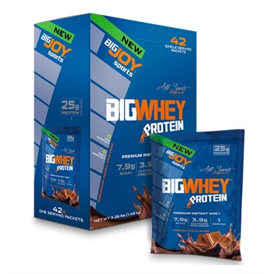 Big Joy Bigwhey Protein 33 Grx42 Şase Big Joy
