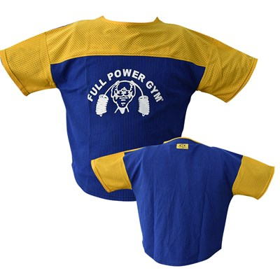 FULLPOWER RAGTOP T-SHIRT