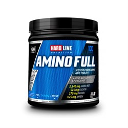 HARDLINE NUTRITION AMINO FULL 300 TABLET