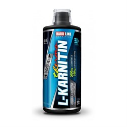 HARDLINE NUTRITON L-CARNITINE THERMO 1000 ML