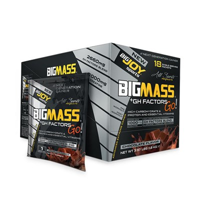 Bigjoy Bigmass Gh Factors 18 Paket
