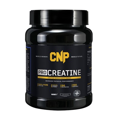 Kreatin eresef CNP NUTRİTİON Cnp Pro Creatine Monohydrate 500 Gr