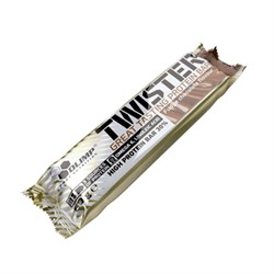 Olimp Twister Hi Protein Bar Tiramisu 60 Gr