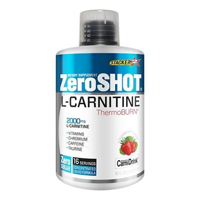 Zeroshot L-Carnitine Thermo Burn 480 ml