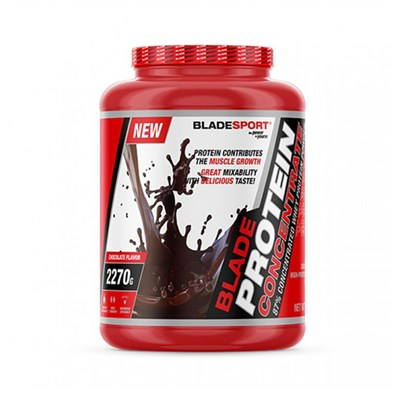 Blade Whey Protein Concentrate 2270 Gr